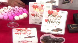 Chocolate cherries, books, more: Perfect gifts for your Valentine (even kids!)