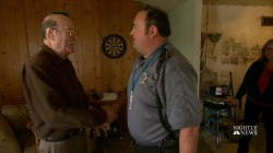 Inspiring America: WWII Vet Gets Home Makeover Thanks to Kindness of Strangers