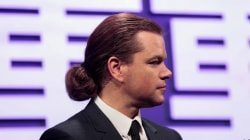 KLG and Jenna Bush Hager weigh in on Matt Damon's man bun