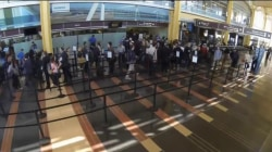 JFK Security Breach: Unscreened Passengers Board Flights at Airport