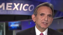 Secretary of state, homeland security chief to visit Mexico
