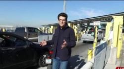 How drug smugglers test US border security