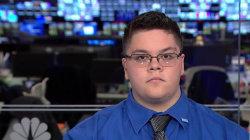 Transgender teen at heart of SCOTUS case on Trump rollbacks