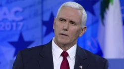 Pence: 'Obamacare Nightmare is About to End'