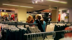 Downsizing Retailers: JCPenney is Latest in Growing Trend