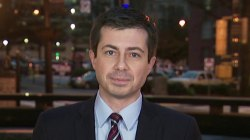 Mayor Pete Buttigieg, candidate for DNC chair, hopes vote offers 'fresh start' for party
