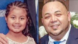 6-year-old girl abducted by father is rescued after Amber Alert