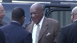 Judge in Bill Cosby sex assault case bars 11 accusers from testifying