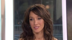 'Flashdance' star Jennifer Beals: Al Roker should work on my new show 'Taken'