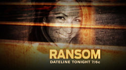 SNEAK PEEK: Ransom
