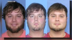Manhunt Underway For Mississippi Murder Suspect