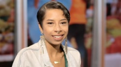 How Queer, Biracial, HIV-Positive Artist, Kia Labeija Learned to Love Herself