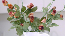 Bacon roses are the Valentine's Day treat you need to try