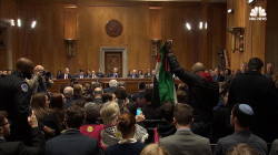 Protesters Interrupt Nominee for Ambassador to Israel at Senate Hearing