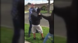 Video Shows Gunshot as Off-Duty Officer Scuffles with Teen
