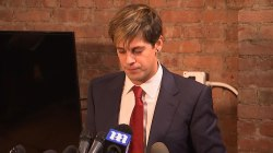 Milo Yiannapoulos Resigns From Breitbart News