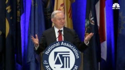 Sessions: 'We Don't Need To Be Legalizing Marijuana'