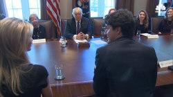 Trump, PM Trudeau Host Discussion on Advancement of Female Entrepreneurs