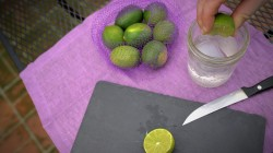 5 unexpected uses for limes