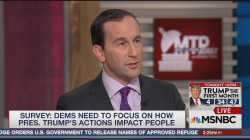 Dems Look to Capitalize on 'Trump Derangement Syndrome'