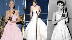 Best Actress Oscar winners