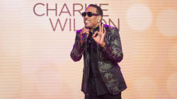 Watch soul sensation Charlie Wilson sing 'I'm Blessed' live on TODAY