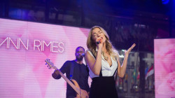 Watch LeAnn Rimes perform 'Long Live Love' from her latest album live on TODAY