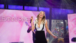 Watch LeAnn Rimes perform 'Love Line' live on TODAY