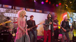 Watch Little Big Town perform 'Better Man' live on TODAY