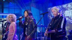 Watch Little Big Town perform 'Happy People' live on TODAY