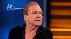 David Cassidy opens up to Dr. Phil: 'I wasn't drunk'