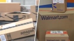Amazon and Wal-Mart go to war over 2-day shipping