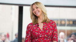 Lisa Kudrow: 'Friends' reunion would be fun, but 'I don't see it happening'