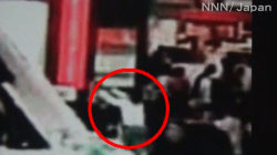 Kim Jong Nam's death: New footage of North Korean dictator's half-brother emerges