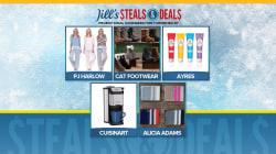 Loungewear sets, boots, more: Rare deals on winter necessities