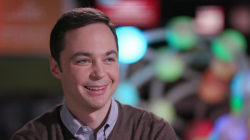 'The Big Bang Theory' star Jim Parsons on why he's 'grateful' success didn't come until his 30s