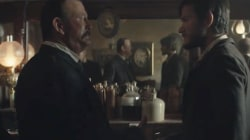 Budweiser Super Bowl commercial brews immigration debate