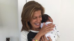 Hoda Kotb reveals meaning behind Haley Joy's name