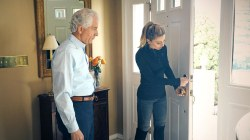 Learn how to protect your home from burglars and break-ins