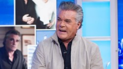 Ray Liotta talks 'Shades of Blue' (and lets Jenna Bush Hager smell him)
