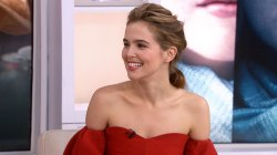 Kathie Lee to actress Zoey Deutch: You're the definition of 'adorable'