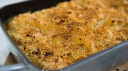 Smoky bacon mac and cheese: Try Molly Yeh's twist on a delicious dish