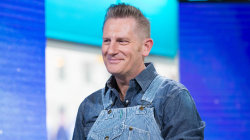 Rory Feek on life without Joey, Grammy win and his new book