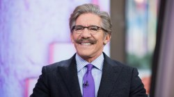 Veteran talk-show host Geraldo Rivera: I don't think Trump is a bad guy