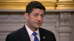 Paul Ryan on TODAY: 'We're on a rescue mission' for Obamacare