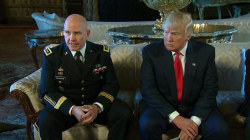 What should we expect from President Trump's new national security adviser?