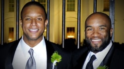 War on Cancer: Craig Melvin shares his brother's colon cancer battle