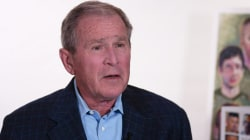 President George W. Bush to join TODAY to discuss 'Portraits of Courage'