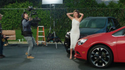 See what it takes to make one of those multimillion dollar Super Bowl ads