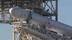 Elon Musk's SpaceX set for Saturday launch months after explosion temporarily halted program
